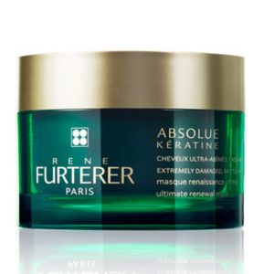 Absolue Keratine mascarilla - Rene Furterer - 200ml