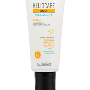 Heliocare 360 Pediatrics Lotion SPF50