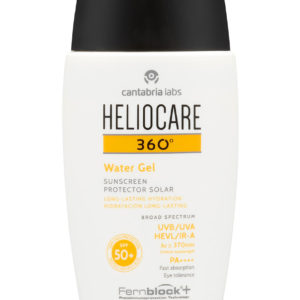 Heliocare 360 Water Gel 50+
