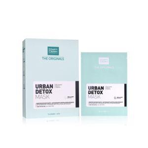 Mask Urban Detox-MartiDerm