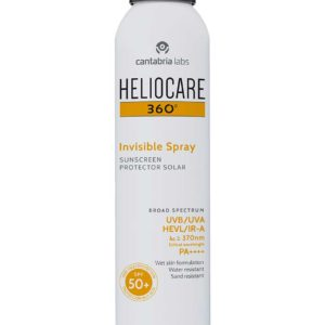 Heliocare 360 Invisible Spray SPF 50