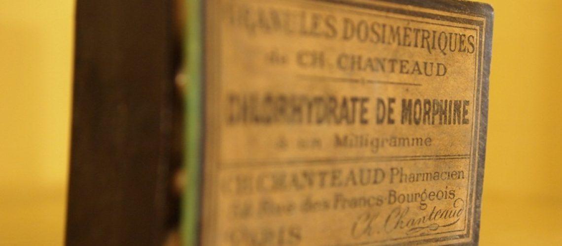 La cajonera del boticario by Pharmacaring (II)